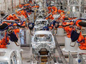 BMW расширит модельный ряд производимых в России автомобилей