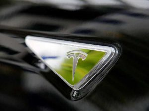 Объявлена дата премьеры нового кроссовера Tesla Model Y