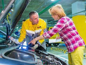 Срочно в сервис: 97% столичных машин нуждаются в ремонте