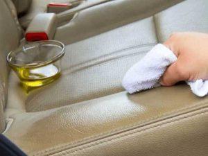 Как кожаный салон может сильно испортить жизнь водителю