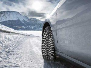 Какие шины опаснее зимой: узкие или широкие