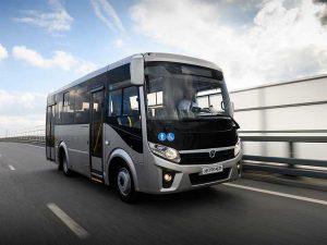 Может ли отечественный автобус конкурировать с импортными аналогами?
