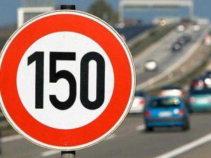 «У нас прекрасные дороги»: власти хотят увеличить максимальную скорость